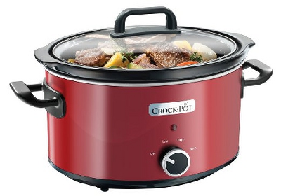 Quale Slow Cooker acquistare - Crock-Pot
