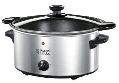 Quale Slow Cooker acquistare - pentola Slow Cooker Russell Hobbs 22740-56