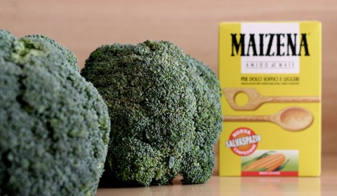 ingredienti per Manzo e broccoli Slow Cooker
