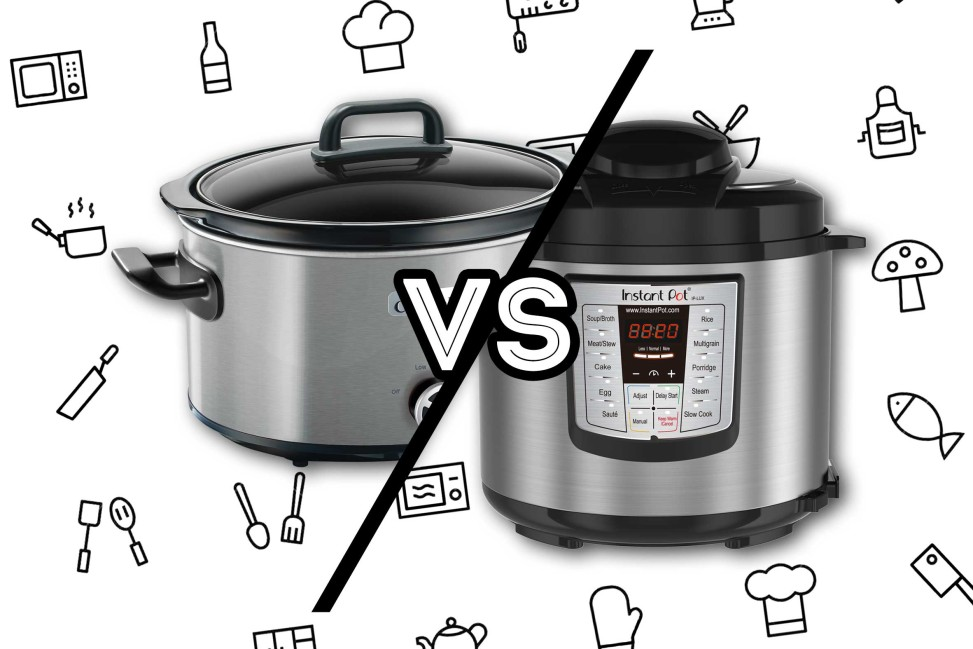 slow cooker vs multicooker