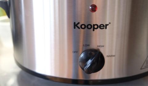 Temperatura cottura polpettone bardato con pancetta nella Slow Cooker