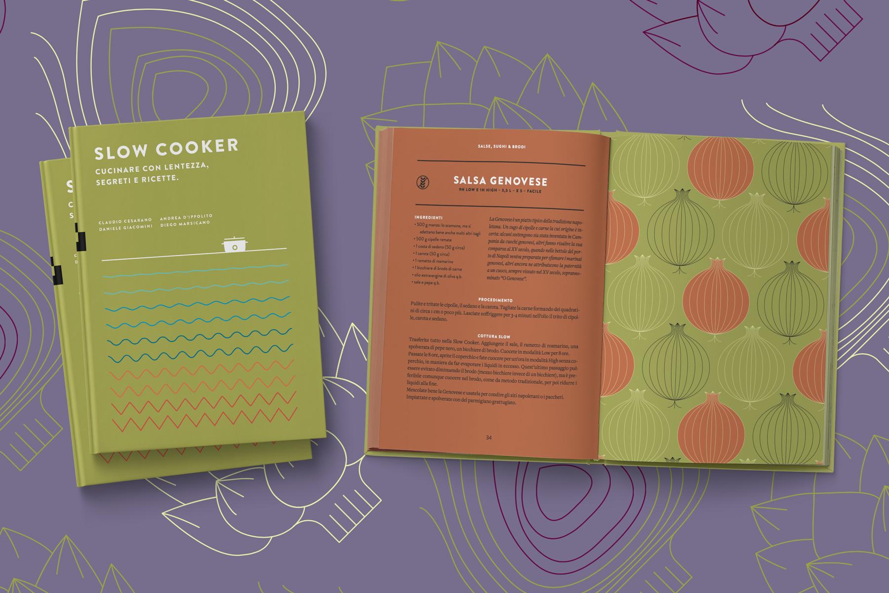 Slow Cooker. Ecco il libro con le nostre ricette