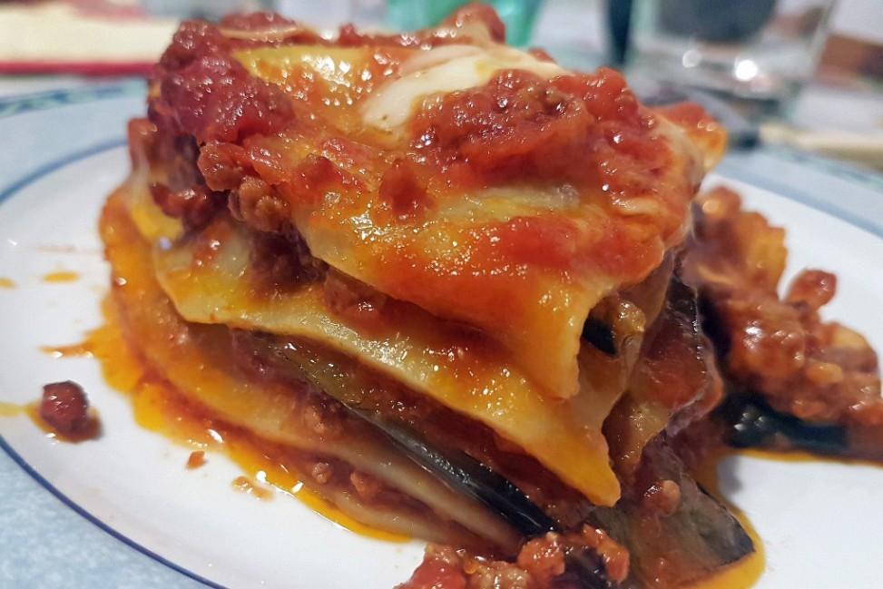 lasagna cotta nella slow cooker