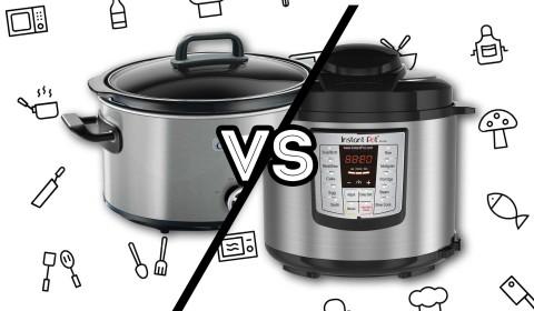 slow cooker vs multicooker