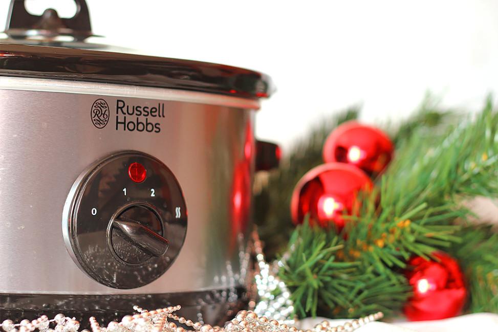 10 motivi per regalare una Slow Cooker a Natale