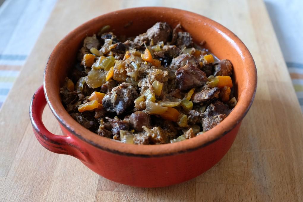 Spezzatino Di Cinghiale In Bianco Ricette Slow Cooker