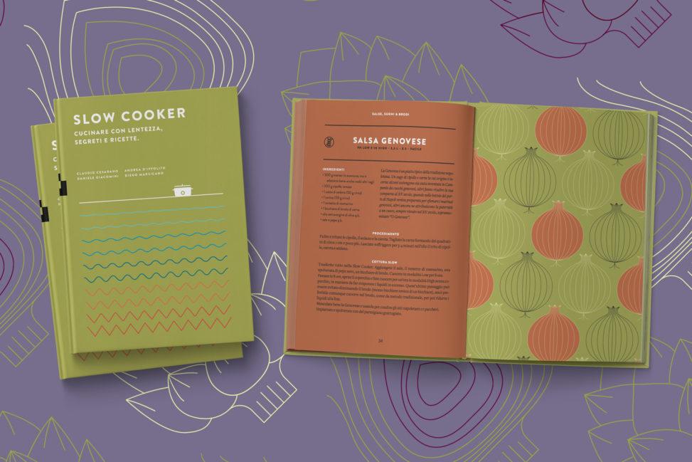 libro Slow Cooker Cucinare Con Lentezza
