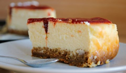Cheesecake cotto nella Slow Cooker
