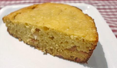 Torta salata in 10 minuti nella Slow Cooker