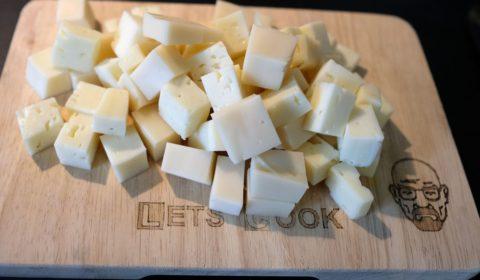 I formaggi per la fonduta